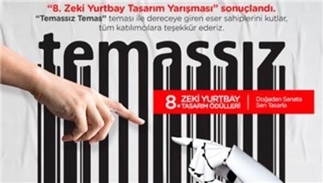 8. Zeki Yurtbay Tasarım Ödülleri'nin kazananları belli oldu!