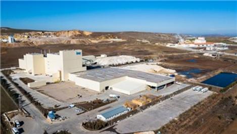 Knauf'tan 1 milyar dolarlık yatırım