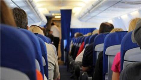Uçaklarda kabin bagajı yasağı kalkıyor