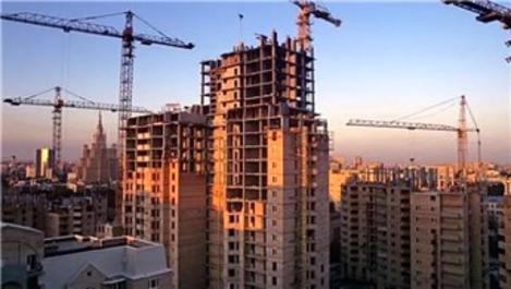 AB'de inşaat üretimi ekimde yüzde 0,9 yükseldi