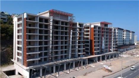 Sağlıklı yapılar için beton takip sistemi!
