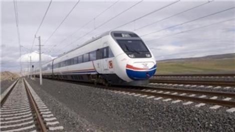 Halkalı-Kapıkule demir yolu projesinde son durum!