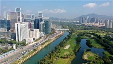 Çinli emlak şirketi KE'den 2.1 milyar dolarlık halka arz!
