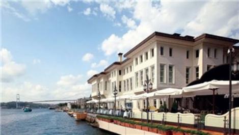 Les Ottomans Hotel'in sahibi Akbank oldu!