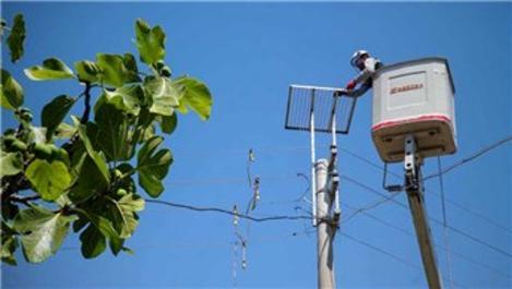 ADM Elektrik'e 'Leylek Yuvası'ndan ödül