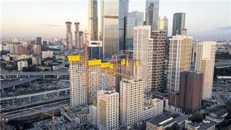 Limak, Rusya'daki projeleriyle büyümeye devam ediyor