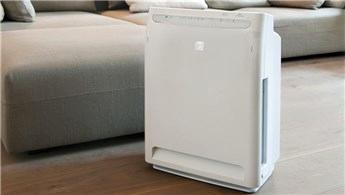 Pandemi sürecinde hava temizleme cihazlarına talep arttı!