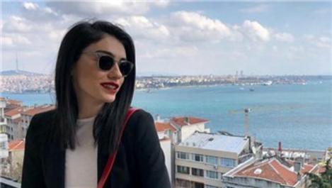 Hazar Ergüçlü, Zekeriyaköy'den kiralık ev bakıyor