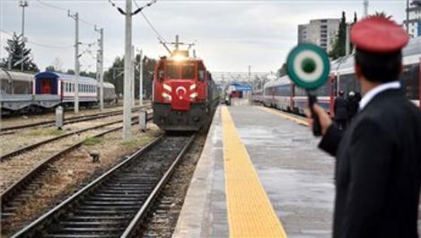 Bakan Karaismailoğlu ''Yeni ihracat trenleri yola çıkacak''