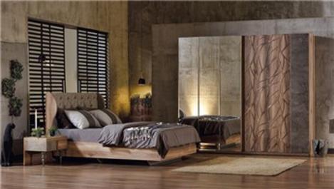 Kilim Mobilya'dan Şehzade Yatak Odası koleksiyonu!