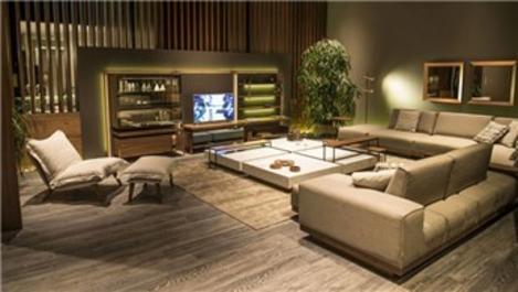 Kayseri'den 567 milyon dolarlık mobilya ihracatı!