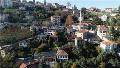 Trabzon'daki tarihi mahallede 24 yapı restore edilecek!
