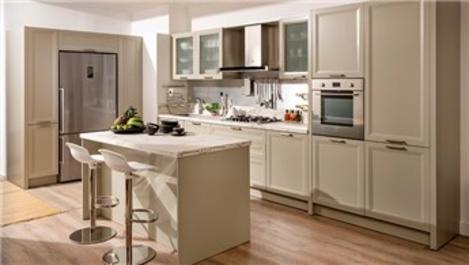 Klasik ve modern çizgilerin buluştuğu tasarım: Verde Mutfak