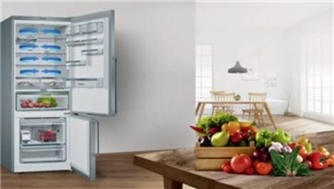 Bosch XL ve XXL buzdolabı modelleri ve fiyatları!