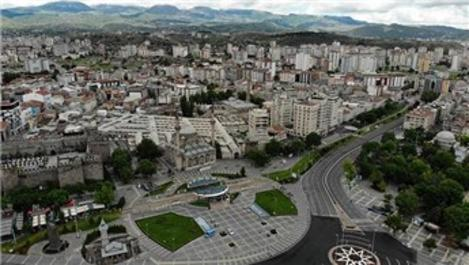 Kentsel dönüşüm projeleri Kayseri'ye değer katacak