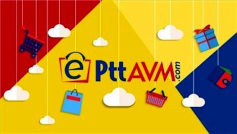PTT AVM'den yeni yıla özel kampanyalar!
