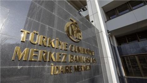 Merkez Bankası faizi yüzde 17'ye yükseltti!