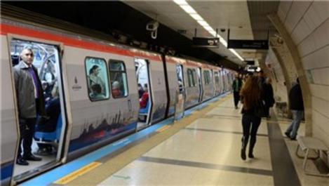 Halkalı Havalimanı Metro Hattı Durakları