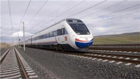 Halkalı-Kapıkule Hızlı Tren Projesi'nde son durum!