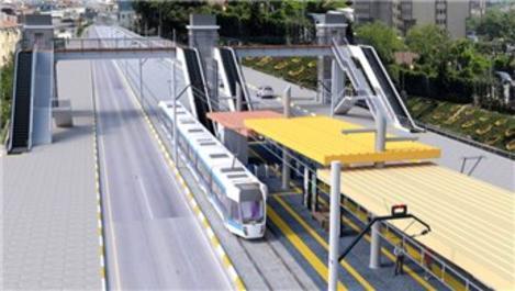 Antalya-Havalimanı-EXPO tramvayında son durum!
