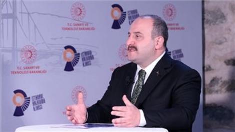 Akıllı telefonların üretim üssü Türkiye olacak!