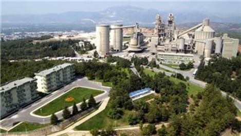 Bursa Çimento'dan sermaye artırımı!