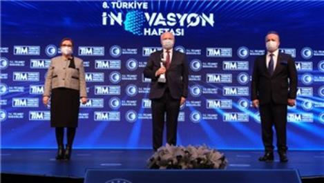 Kastamonu Entegre'ye İnovaLİG'den ikinci ödül!