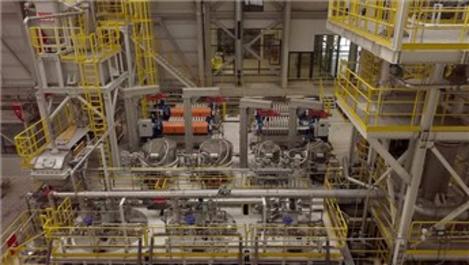 TOGG'un pilinin üretileceği fabrika açılıyor!