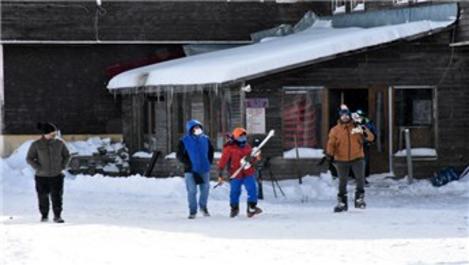 Zigana Kış Sporları ve Turizm Merkezi misafirlerini bekliyor!