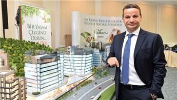 Invest İnşaat, 2.5 milyar TL'lik yatırım yapacak!