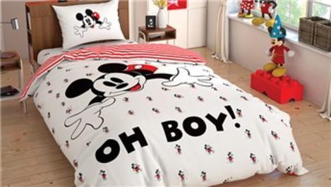 Zorlu Tekstil'den Disney ile dev anlaşma!