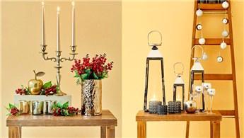 Bella Maison'dan yeni yıla özel dekorasyon önerileri!