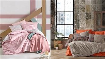 Cotton Box'tan yatak odası dekorasyonunda 2021 trendleri