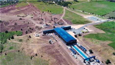 TOGG'un fabrikasının inşaatı ocakta başlıyor!