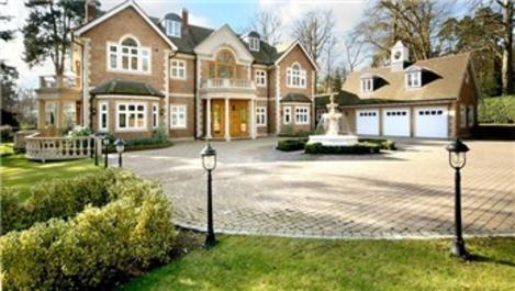İngiltere'nin bu kentinde ev fiyatları 15 milyon TL!