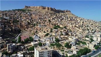 Mardin'in mimari dokusunu bozan 240 yapı yıkılacak
