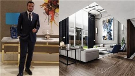 Mustafa Çiçek ile mimari yeni bakış açısı kazanıyor