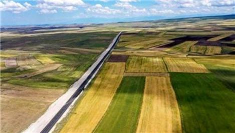 Sulak alanları doldurarak arazi kazananlara 402 bin lira ceza