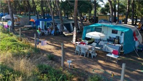 Kovid-19 bu yıl karavan ve yat turizmine yaradı