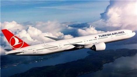 THY, dünyada en çok uçan 5. şirket oldu
