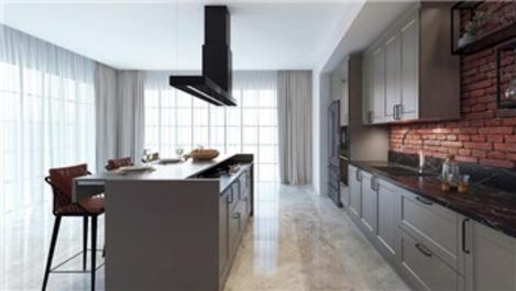 Kelebek ile en fonksiyonel mutfaklar evinizde!