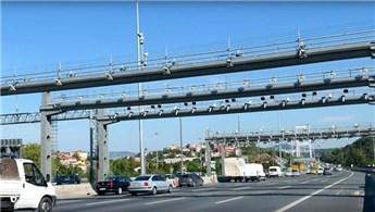 Köprü ve otoyollara ortalama yüzde 25 zam geldi!