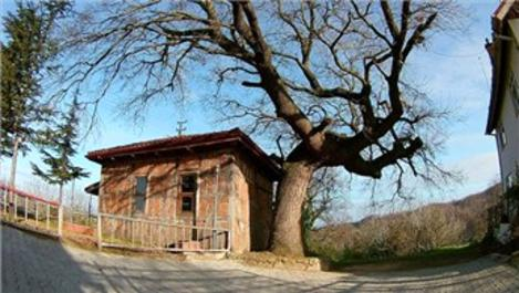Yalova'daki 100 yıllık mescid restore edilecek!