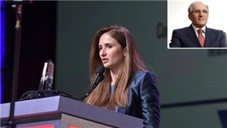 Aziz Torun'un kızı Zeynep Torun, eşinden boşandı!