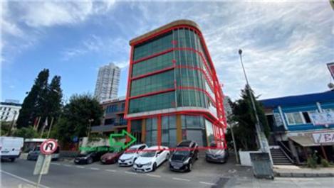 Ziraat Bankası, Kartal'da 14 milyon TL'ye bina satıyor!