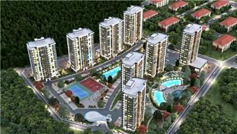 Manzaranız Orman ve Deniz, Rengi Antalya Yeni Eviniz!