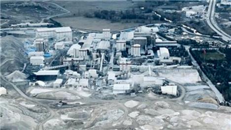 Kümaş Manyezit'in Erdemir'e satışı için anlaşma imzalandı