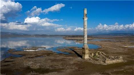 İzmir'deki yağışlar barajları doldurmaya yetmedi