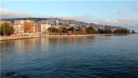 Sinop'un 2021 yılı turizm beklentisi yüksek