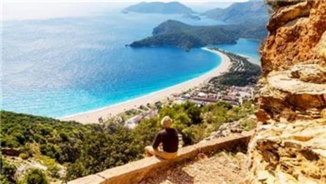 Turizm sektörü 2020 deneyimleriyle 2021'e hazır!